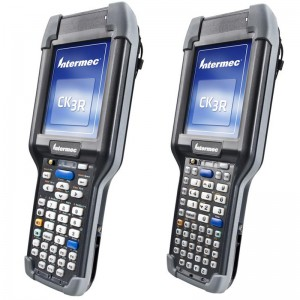 CK3R Handheld Mobile Computer